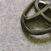 КОРОНА Corolla передние и задние автомобильные песочные задние Коробки наклейки Camry шесть поколения семь поколения модифицированные