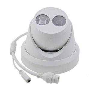 Image 3 - Originale Hikvision Ds 8MP Ip Della Macchina Fotografica DS 2CD2385FWD I Aggiornabile Wdr Built in Slot per Schede Sd IR30m H.265 Poe Telecamera di Sicurezza