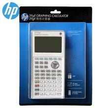 HP39GII الرسوم البيانية آلة حاسبة طالب المدرسة المتوسطة الكيمياء الرياضية SAT / AP الامتحان