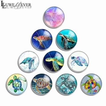12mm 10mm 14mm 16mm 20mm 25mm 465 10pcs/lot Tortuga Mix Round Glass Cabochon Jewelry Finding 18mm Snap Button Charm Bracelet 10mm 12mm 16mm 20mm 25mm 30mm 542 animal flower mix round glass cabochon jewelry finding 18mm snap button charm bracelet
