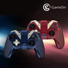 Manette de jeu sans fil GameSir M2 MFi Bluetooth pour iOS / iPhone / iPad / Apple TV / iMac / MacBook