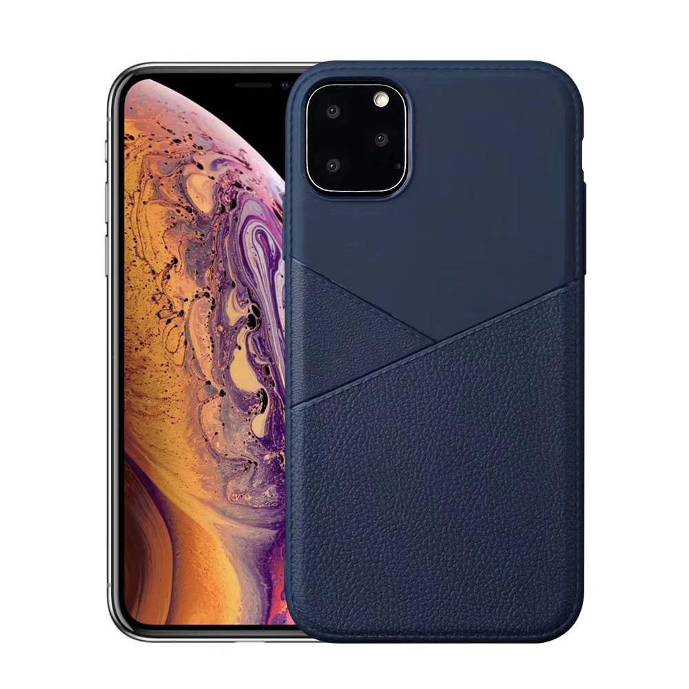 Lainergie Soft TPU Silicone Case for iPhone 11/11 Pro/11 Pro Max 64