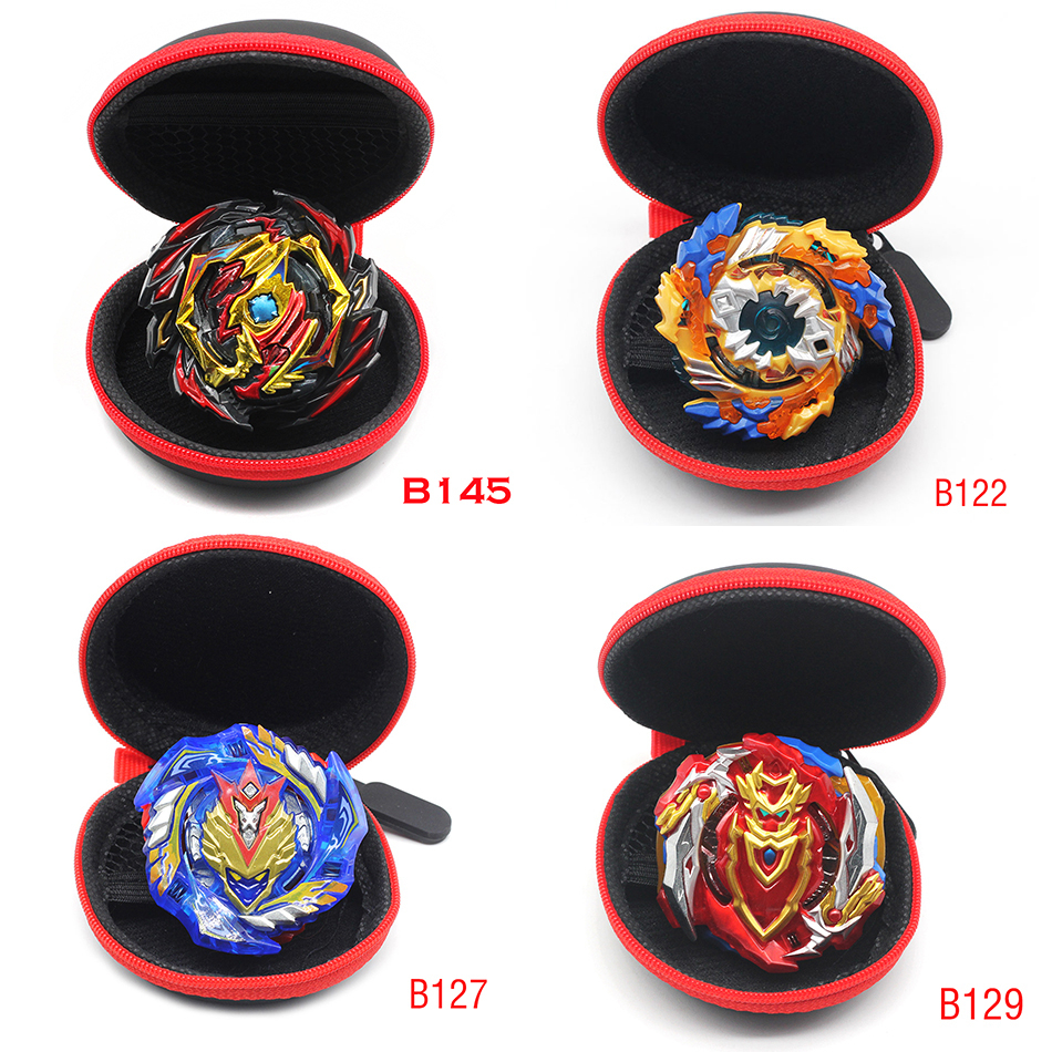 B145 B122 B127 <font><b>B129</b></font> <font><b>Beyblade</b></font> Burst Bey Blades Bayblade Original No Launcher High Battling Top Toys Metal Fusion Spinning Child image