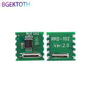 1 шт. FM стерео радио модуль RDA5807M Беспроводной модуль профор RRD-102V2. 0