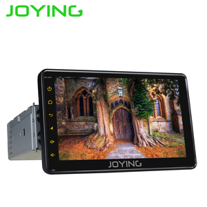 """Image 4 - 7 """"Android 8.1 Radio samochodowe Stereo Octa Core nawigacja GPS 2GB + 32GB uniwersalny głowy wbudowana jednostka DSP lustro link nie DVD FM odtwarzacz"""