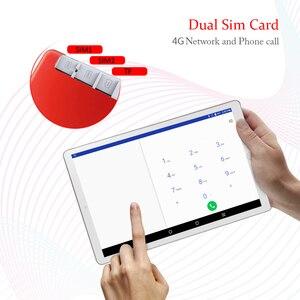 Image 4 - ANRY טבליות אנדרואיד 8.1 10 אינץ 4G שיחת טלפון אוקטה Core MTK6737 2GB + 32GB Tablet 10.1 pc sim הכפול כרטיס WiFi Bluetooth