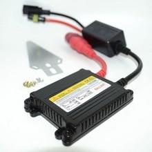 цена на Safego 1pcs DC Slim Xenon HID Ballast 35W Replacement Block Ignitor For H4 H7 H1 H3 H11 9005 9006 HB3 HB4 HB5 H8 Auto Headlight