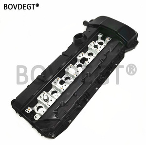 Image 4 - Cylinder Head Cover for BMW 323Ci 330i Z3 X5 525i 528i etc. 11121432928 11121748630