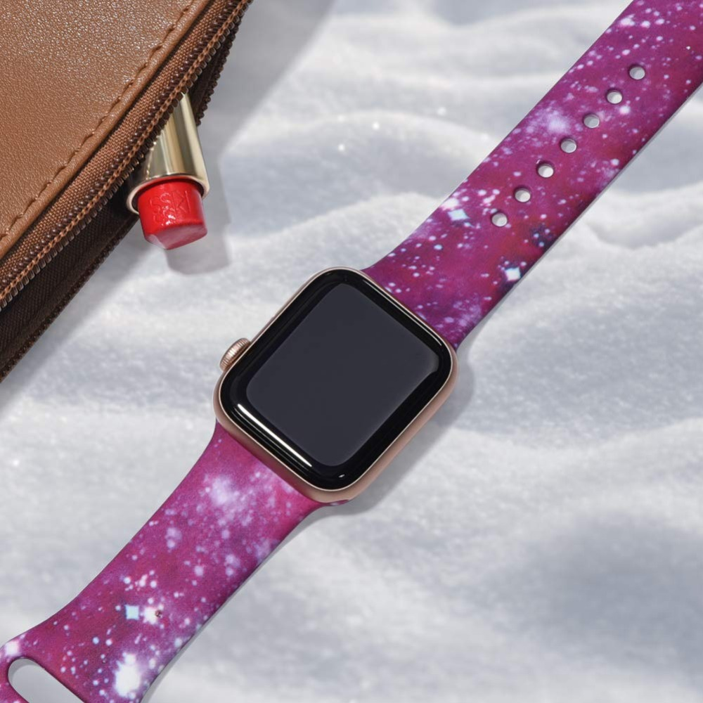 Floral Band for Apple Watch 274