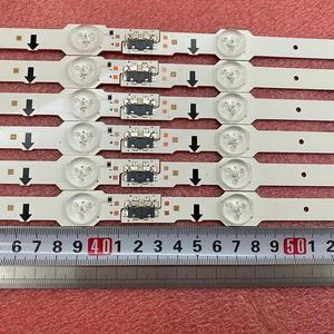 Image 5 - 12 PCS LED backlight strip for Samsung UE50HU6900F UN50HU6950 UE50HU7000 UA50HU7000 UE50HU6900S UN50HU6900F BN96 32179A 32178A