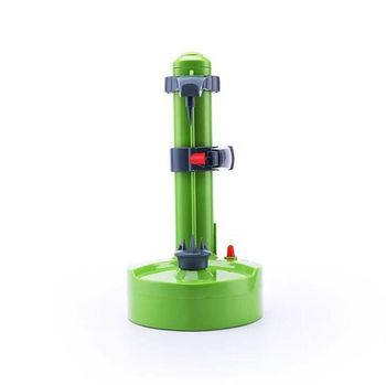 SuperPeeler - Automatic Stainless Steel Fruit, Vegetable and Potato Peeler Machine 24