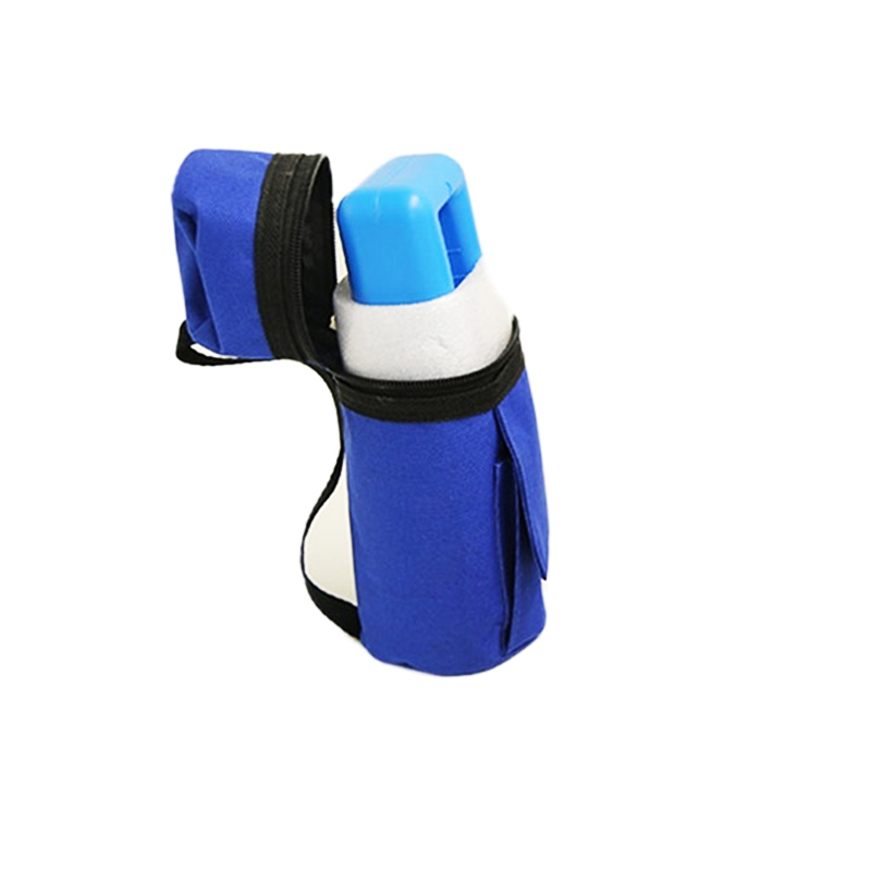 Aequeen medicina portátil diabético insulina bolsa cooler