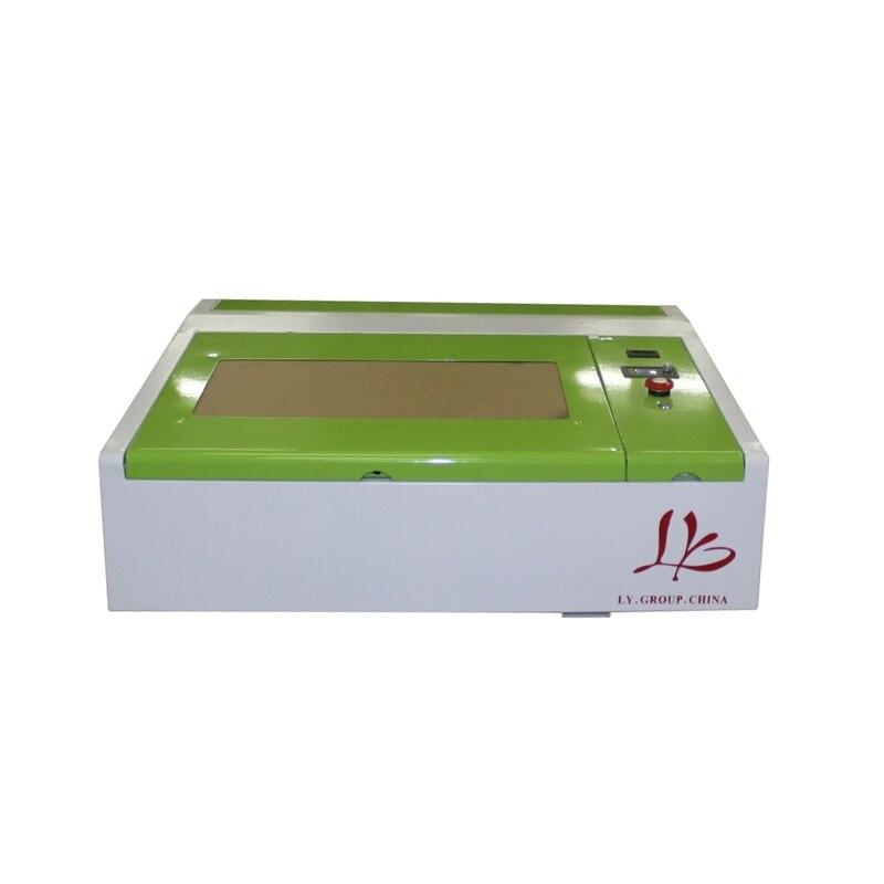 Mini Laser 4040 40W USB Port CO2 Laser Engraver Engraving Cutting Machine