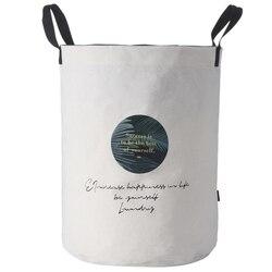 Çamaşır sepeti katlanır kirli giysiler büyük kapasiteli saklama kutusu organizatör çamaşır moda