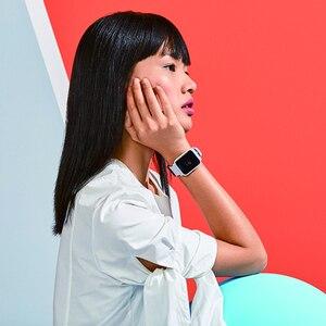 Image 5 - Huami Amazfit Bip Smart Uhr Bluetooth GPS Sport Heart Rate Monitor IP68 Wasserdichte Anruf Erinnerung MiFit APP Alarm Vibration