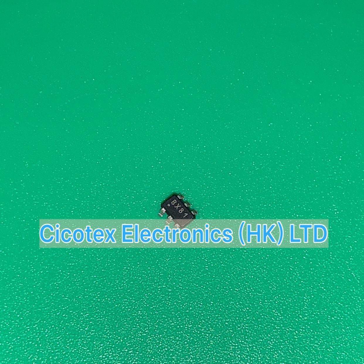 5pcs/lot MCP1640CT-I/CHY SOT-23 BX81 MCP 1640 CT-I/CHY BX6L BXQD BX MCP1640CT-ICHY IC REG BOOST ADJ 350MA SOT23-6 MCP1640CTICHY