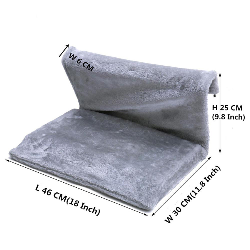 Carrier Hanging Bed Image
