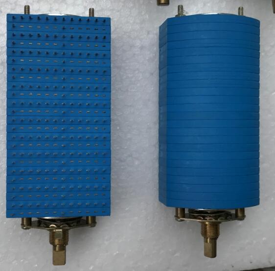 Type 50 12 pieds 12 couches 5 étapes interrupteur de Signal de commutateur de bande (1 pièce)
