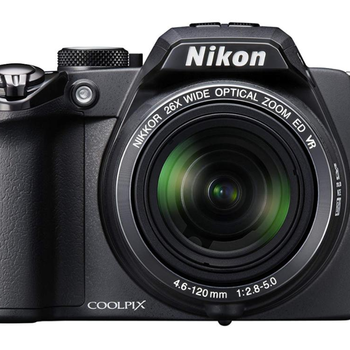 USED NIKON P100 camera Coolpix P100 10 MP Digital Camera with 26x Optical Vibration Reduction (VR) Zoom and 3-Inch LCD