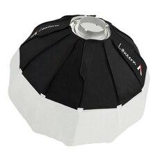 Aputure difusor de luz suave, montaje de Bowens para Aputure 120dii 300dii, iluminación que moldea la luz suave