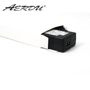Image 5 - AERDU Adaptador de fuente de alimentación de cargador 3S, 12,6 V, 5A, paquete de batería de litio de 12V, baterías de ion de litio, convertidor de enchufe de CA CC EU/US/AU/UK