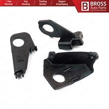 Bross Auto Parts BHL31 Headlight repair Kit Right Side for VW Golf 6: 5 K998226 Fast Shipment Free Shipment Ship From Turkey