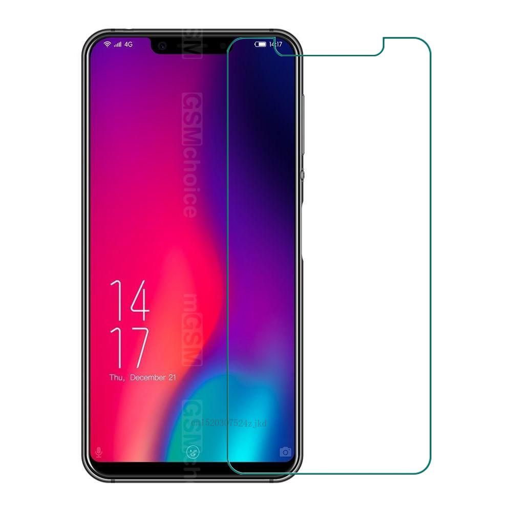 For Elephone A4 A4 Pro empered Glass 9H High Quality Screen Protector Cover Film For Elephone a4 Pro 5.71 inch
