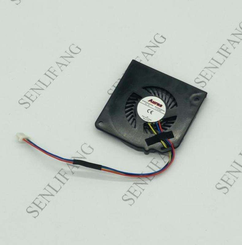 Original Laptop/Notebook CPU Cooling Fan For AURAS BC04505LMSOAA DC5V 0.40AMP 4pin