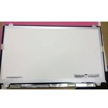 Для acer Aspire E5-575-33BM экран для ноутбука FHD матовая матрица ЖК-дисплей для acer Aspire E5 575 светодиодный дисплей Панель 30pin протестированный класс A