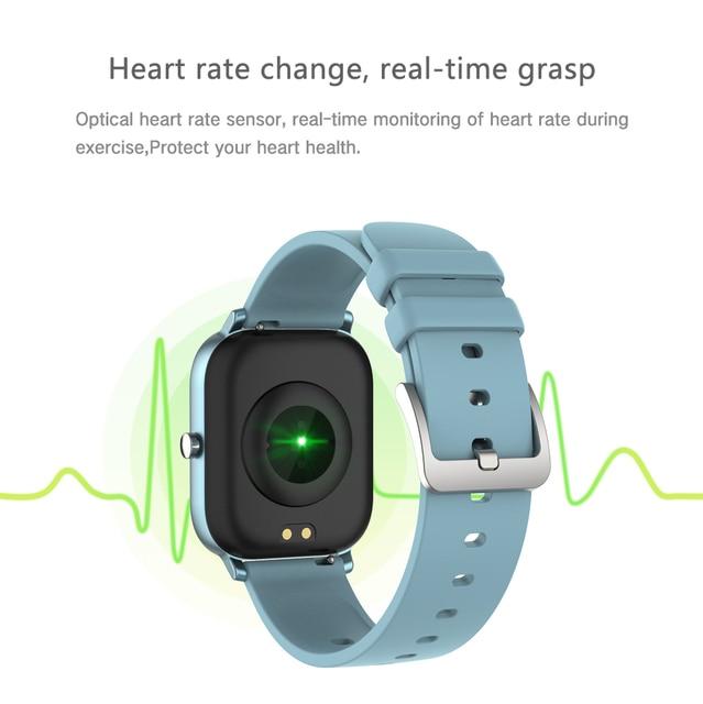 KEA Sport Smart Watches Bluetooth P8