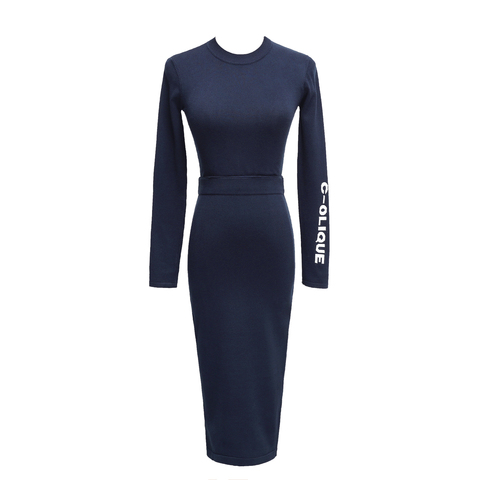 Women sweater suit and sets Casual Autumn Winter two pieces set Bodycon Tracksuit Casual female Knitted  Suit Set For Female Multan