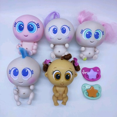 Пластиковая милая кукла, украшение, испанская кукла-антистресс, кукла с большой головой, детская версия, подарок для детей