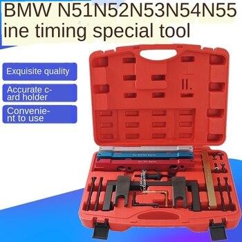 Engine Timing Tools Camshaft Crankshaft Special Tools for BMW N51 N52 N53 N54 N55
