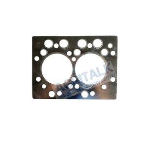Image 2 - Le groupe de pistons (kit de réparation de révision) pour Fengshou FS180/FS184 avec moteur J285T, articles comme montré