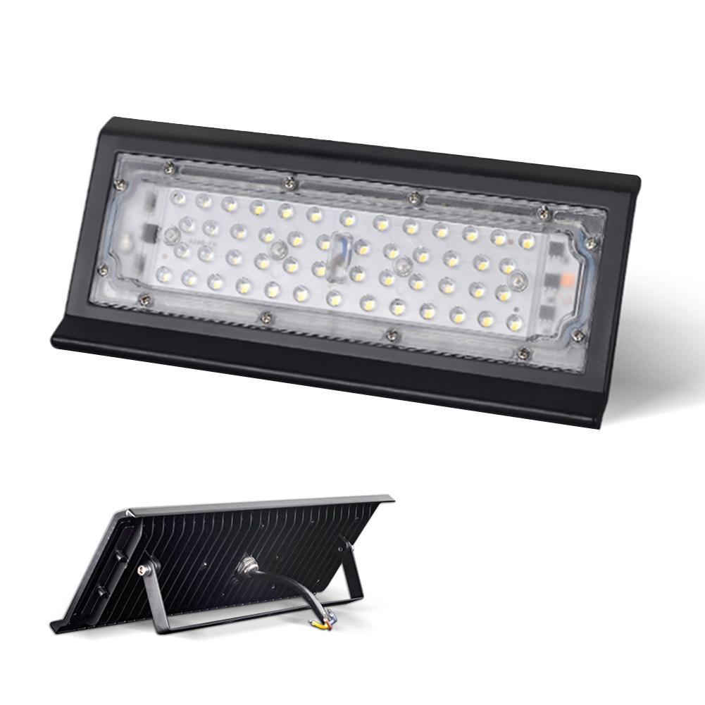1 Pack 50w Led Flood Light Ip66