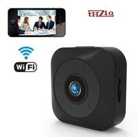 THZIO HD 1080P mini Kamera Wifi Mini Camcorder infrarot nachtsicht motion detection kamera DVR voice video recorder Tasche cam-in Mini-Camcorder aus Verbraucherelektronik bei