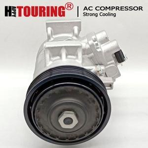 Image 4 - Için TSE14C AC kompresör Toyota Corolla Matrix 2010 2013 1.8L 88310 02710 88310 02711 88310 02730 88310 68030 88310 68031