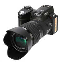 Professionelle Volle HD DSLR HD 1920*1080 Digital Kamera Video Unterstützung SD Card Optical Tragbare Hohe Leistung