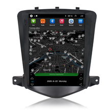 GPS Navigation Radio Chevrolet Cruze WIFI Android 16GB 1GB for Car-Stereo Quad-Core