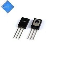 10 pçs/lote bd875 para-126 bd 875 to126 npn planar transistor darlington novo original