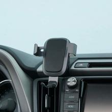Suporte de telefone para toyota rav4 2015 2016, clipe de montagem do painel de ventilação do carro para toyota rav4 2017 2018 2019