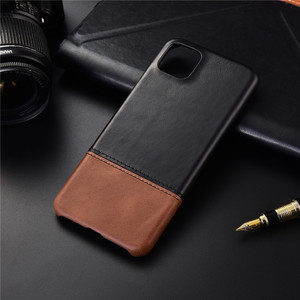 Image 5 - Thin retro genuine leather case For google pixel 2 3 4 XL back cover 3a 2xl 3xl 4xl phone shell bumper