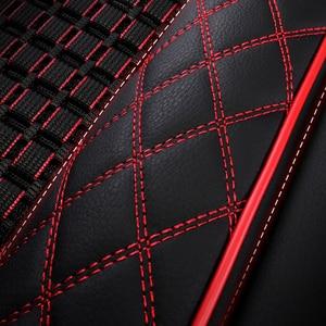 Image 5 - Yeni deri ve buz İpek araba koltuğu kapakları LEXUS RX270 RX350 RX450h RX300 RX330 RX400h RX200 NX200 NX300 NX300h araba koltukları şekillendirici