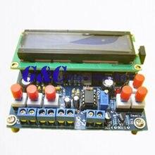 DIY Kit Inductance/Capacitance/ Frequency Meter Secohmmeter