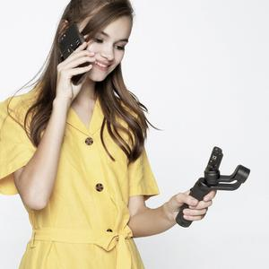 Image 4 - ZHIYUN SMOOTH Q2 공식 부드러운 전화 짐벌 3 축 포켓 크기 핸드 헬드 안정기 스마트 폰 아이폰에 대한 삼성 화웨이 Xiaomi Vlog