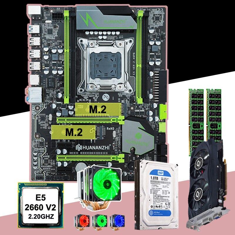 大新+2660 V2+28 1600+冰曼+GTX750Ti+HDD 1TB副本