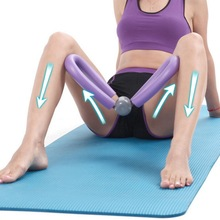 Multifunction Home Gym Sport Fitness Equipment Thigh Exerciser Leg Master Trainer Simulator Arms Muscle Workout Machine Hot