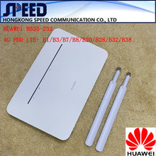 Huawei b535 B535-232 4g 3 pro roteador lte 300mbps sma + antena par