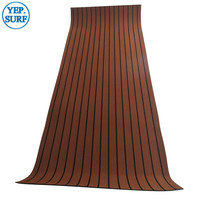 2019 New Yacht mat Surfboard Traction Tail Pads Surf Deck Grips EVA surf traction pad boat deck pad SUP deck pad