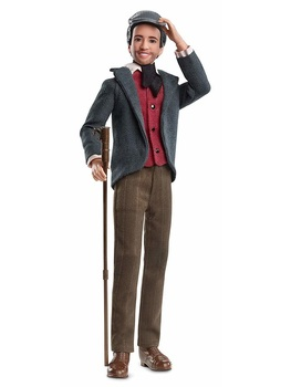 Doll Jack series Mary Poppins Returns